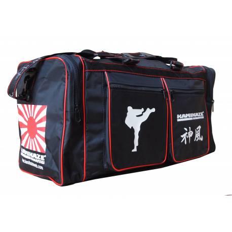 Bolsa de deporte y viaje Kamikaze