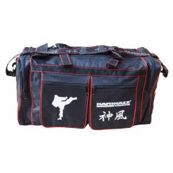 Special KARATE BAG KAMIKAZE for championships and courses