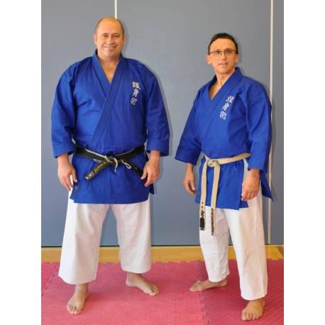 Kimono Kamikaze America