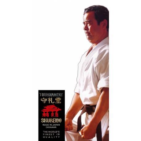 Karategui Shureido Shihan Tournament TKC-10
