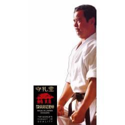 Karategi Shureido, modello SHIHAN KC-10 Tutte le taglie
