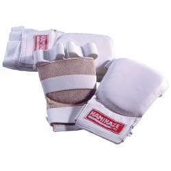 Gant protection karate