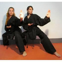 Kimono débutant Kodomo, Kamikaze