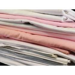 Material para enchimento dos sacos de golpe