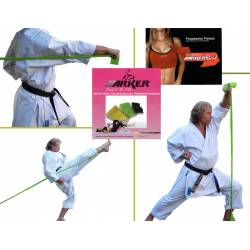 Sac karate Kamikaze