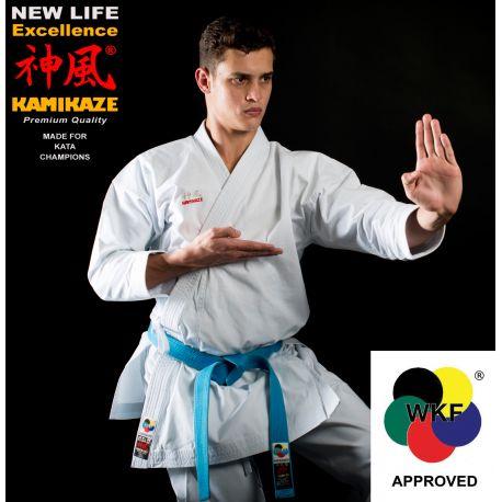 Karategi Kamikaze, modello NEW LIFE EXCELLENCE-WKF TOKYO Special Edition 2020