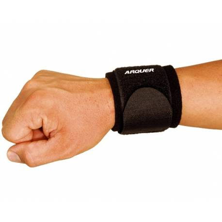Bracelet de compression ajustable Arquer