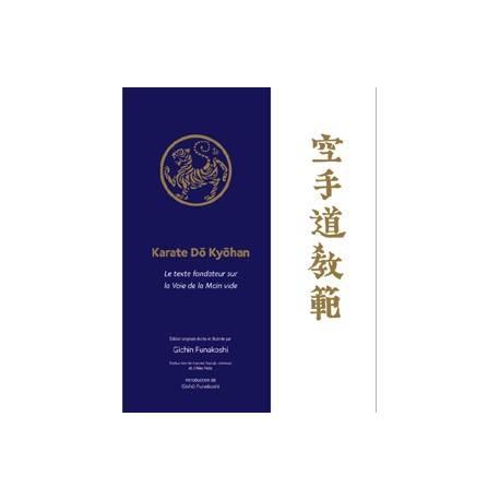 Karate-dô Kyohan