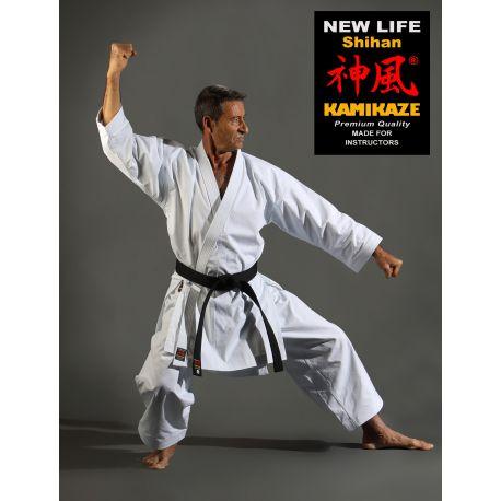 Karategi Kamikaze NEW LIFE SHIHAN Premium Quality