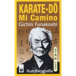 MI CAMINO del maestro G. FUNAKOSHI