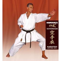 Kamikaze Sovereign Gi