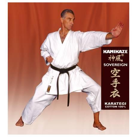 Karategui Kamikaze Sovereign