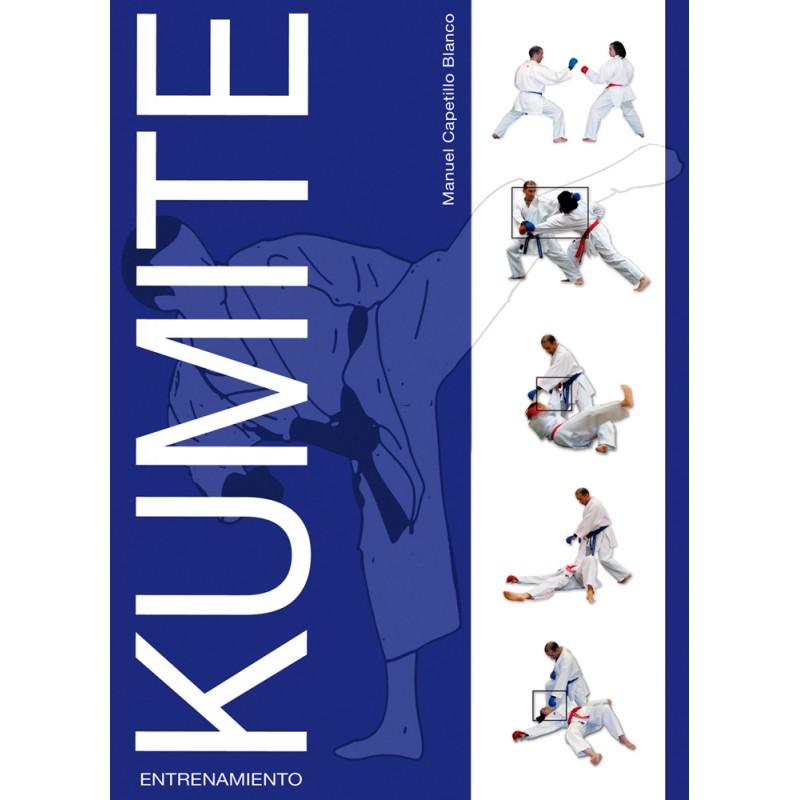 kumite entrenamiento manuel capetillo blanco kamikaze karategi online shop. Black Bedroom Furniture Sets. Home Design Ideas