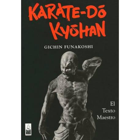 ARATE-DO KYOHAN del maestro G. FUNAKOSHI