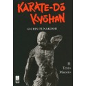 KARATE-DO KYOHAN del maestro G. FUNAKOSHI