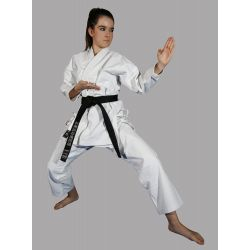 Karategui Kamikaze modelo International JKA