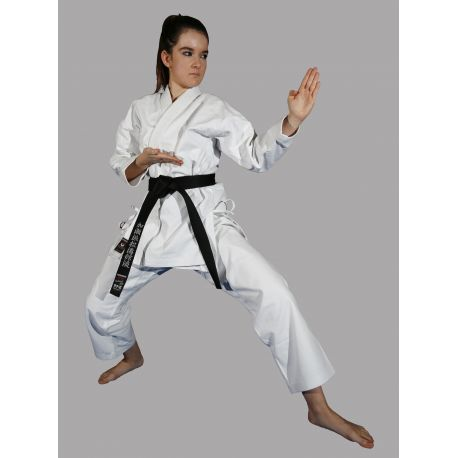 International/Standard JKA Gi