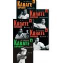KARATE SUPERIOR M.NAKAYAMA, VOL.5