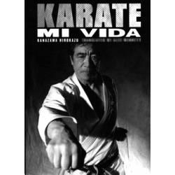 Karate - Mi Vida, Hirokazu Kanazawa