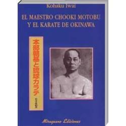 El Maestro CHOKI MOTOBU y el Karate de Okinawa
