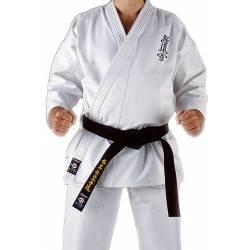 Karategui Kamikaze Kyokushin bordado