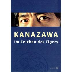 Livro KANAZAWA Im Zeichen des Tigers, Hirokazu KANAZAWA, alemão