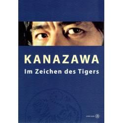 Libro KANAZAWA Im Zeichen des Tigers, Hirokazu KANAZAWA, alemán