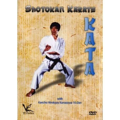Shotokan karate - Kata (Hirokazu Kanazawa)