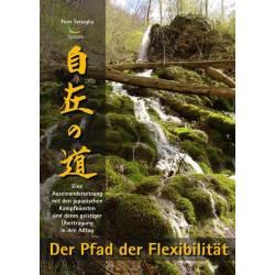 Livro Der Pfad der Flexibilität, Fiore Tartaglia, alemão