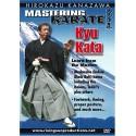 DVD KYU KATA par Hirokazu KANAZAWA