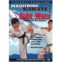 DVD Ashi-Waza par Hirokazu KANAZAWA