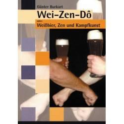 Livro Wei-Zen-Dô, Günter Burkhart, alemão