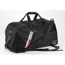 NEW Kamikaze SPORTS BAG and BACKPACK TOKYO SPECIAL EDITION 2020, black or red