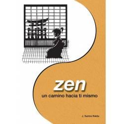 Libro ZEN - Un camino hacia tí mismo