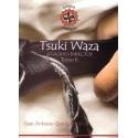 Libro TSUKI WAZA, tomo 2, Juan Antonio Quirós Martínez, español