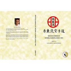 Libro SHITO RYU KARATE DO: Historia, filosofía, katas