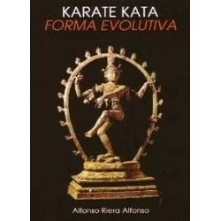 KARATE KATA - FORMA EVOLUTIVA