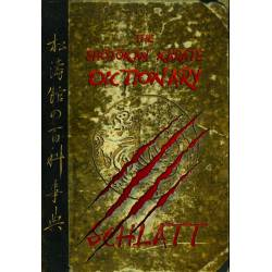 Book THE SHÔTÔKAN-KARATE DICTIONARY