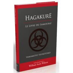 HAGAKURE Le livre du samouraï, de Tsunetom