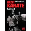 Book BEST KARATE M.NAKAYAMA, Vol.03 english