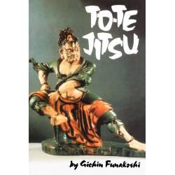 Libro TO-TE JITSU G.FUNAKOSHI, inglés