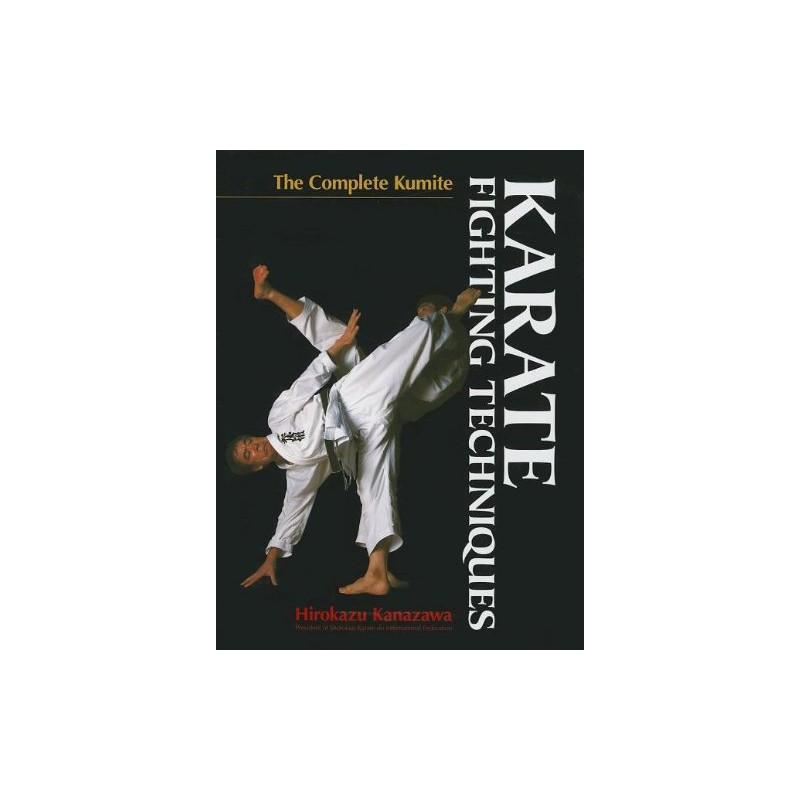 Kyokushin Kihon Book
