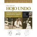 Libro THE ART OF HOJO UNDO, Michael CLARKE, inglés