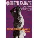 Libro GOJU RYU KARATE - A VISUAL GUIDE TO KUMITE, Goshi Yamaguchi, inglés BOK-202