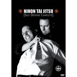 "DVD ""NIHON TAI JITSU, Self Défense Complète"", Philippe GALAIS"