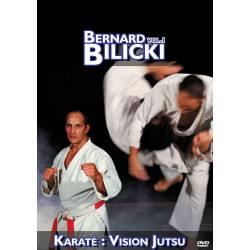 "Série de DVD ""KARATÉ JUTSU - Shotokan kata Bunkai"", Bernard BILICKI, VOL.1"