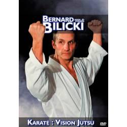 "Série de DVD ""KARATÉ JUTSU - Shotokan kata Bunkai"", Bernard BILICKI, VOL.2"