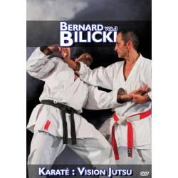 "Série de DVD ""KARATÉ JUTSU - Shotokan kata Bunkai"", Bernard BILICKI, VOL.3"