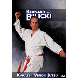 "Série de DVD ""KARATÉ JUTSU - Shotokan kata Bunkai"", Bernard BILICKI, VOL.4"
