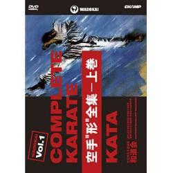 Complete karate Kata Wado-Kai vol.1
